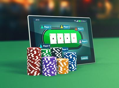 Poker tournaments in ontario