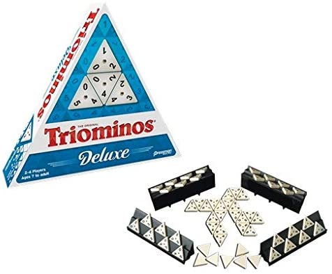Tri-Ominos Deluxe