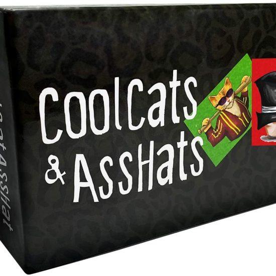 Cool Cats & Asshats